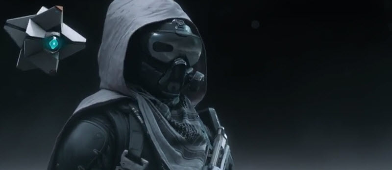 Destiny releases a live-action trailer and it's the best thing ever