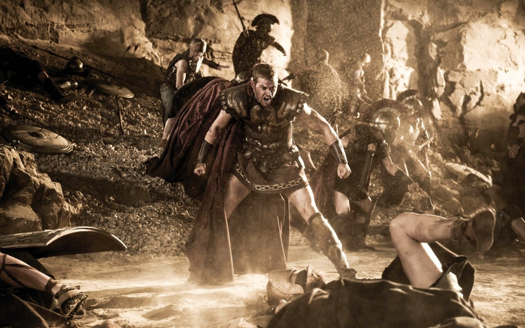 The Legend of Hercules – So Much for Mythology