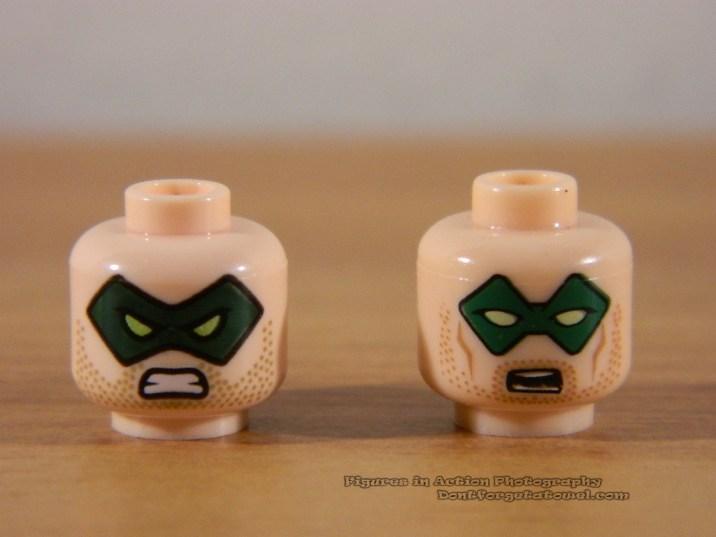 010614 Arrow LEGO Custom 02