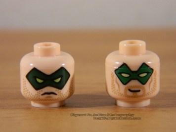 010614 Arrow LEGO Custom 03
