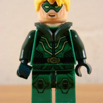 010614 Arrow LEGO Custom 16