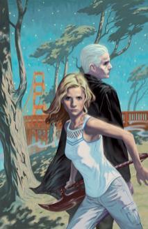 Buffy 11