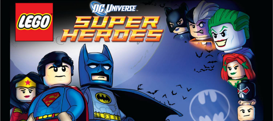 LEGO DC Comics Super Heroes – Green Lantern VS Sinestro (set #76025) review