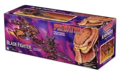 NECA Predator Blade Vehicle 03
