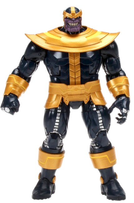 AvengersWave2-Thanos Build a Figure