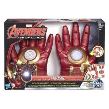 Hasbro Iron Man Arc FX Armor 02