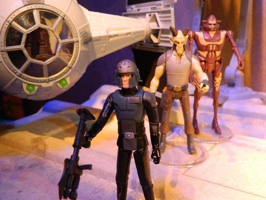 Hasbro Star Wars Rebels 10