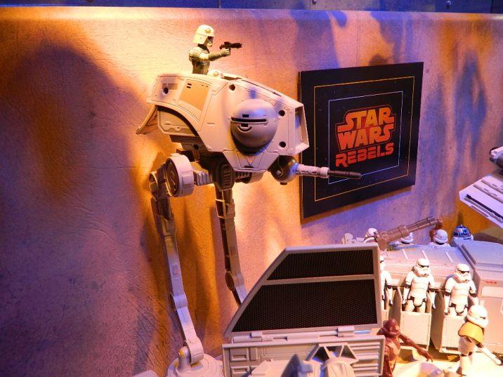 Hasbro Star Wars Rebels 12
