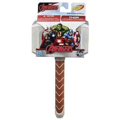 Hasbro Thor Battle Hammer 02
