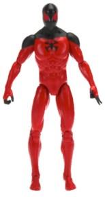 InfiniteSeries-WaveScarlet Spider