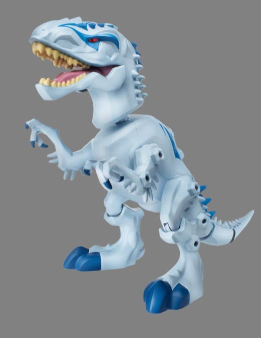 Jurassic World Hero Mashers - Bad Boy
