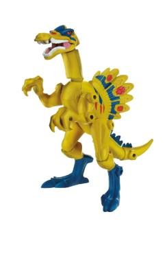 Jurassic World Hero Mashers Hybrid Dino - Spinosaurus and Mosasaurus