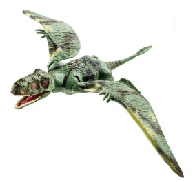 Jurassic World Lights & Sounds Figure - DIMORPHODON