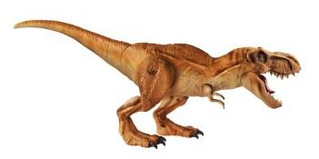 Jurassic World Stomp & Strike Tyrannosaurus Rex (2)