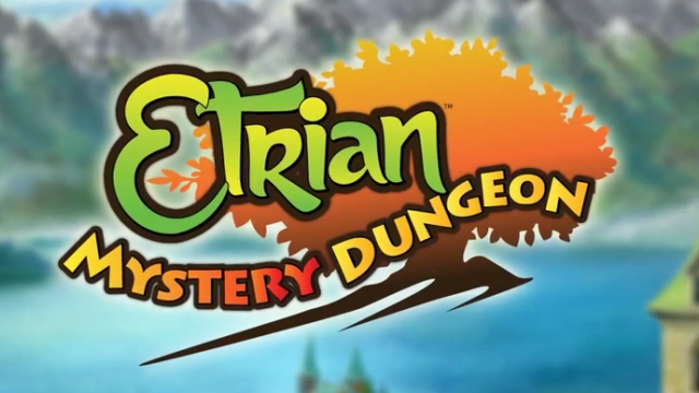 Etrian Mystery Dungeon Review