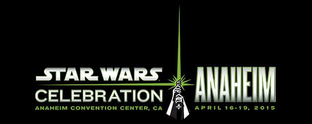 Gourmet Scum Radio talks about Star Wars Celebration VII