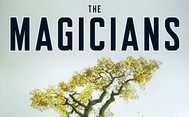 First look at SyFy's television adaptation of Lev Grossman's 'The Magicians'