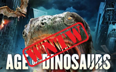 What not to Watch – Age of Dinosaurs