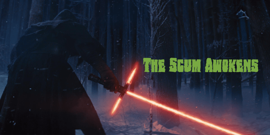 The Scum Awokens
