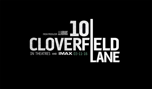 10 Cloverfield Lane – Trailer for secret Cloverfield sequel unveiled!