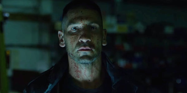 The Punisher Season 2 final trailer!