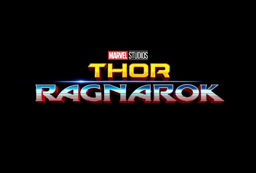 Thor Ragnarok Official Collector's Edition From Titan And Marvel Studios!