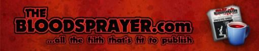 bloodsprayer banner 2