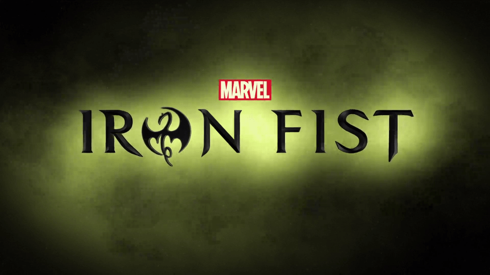 Netflix cancels Marvel's Iron Fist!