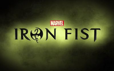 Netflix cancels Marvel's Iron Fist!