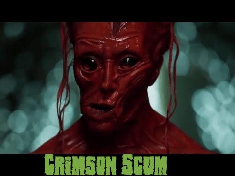Gourmet Scum Radio presents the Crimson Scum