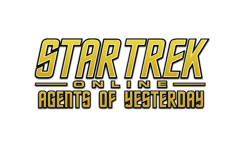 STAR TREK ONLINE: AGENTS OF YESTERDAY LAUNCHES TODAY ON XBOX ONE, PLAYSTATION®4