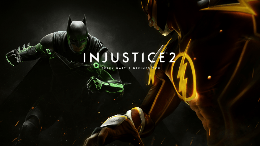 TMNT and more join the Injustice 2 roster