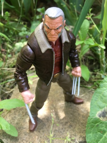 Marvel Legends Old Man Logan 03