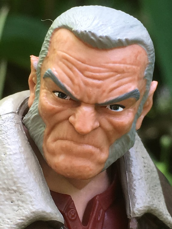 Marvel Legends Old Man Logan 08