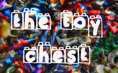 Towelite Toy Chest – Top 5 NY Toy Fair 2018 announcements