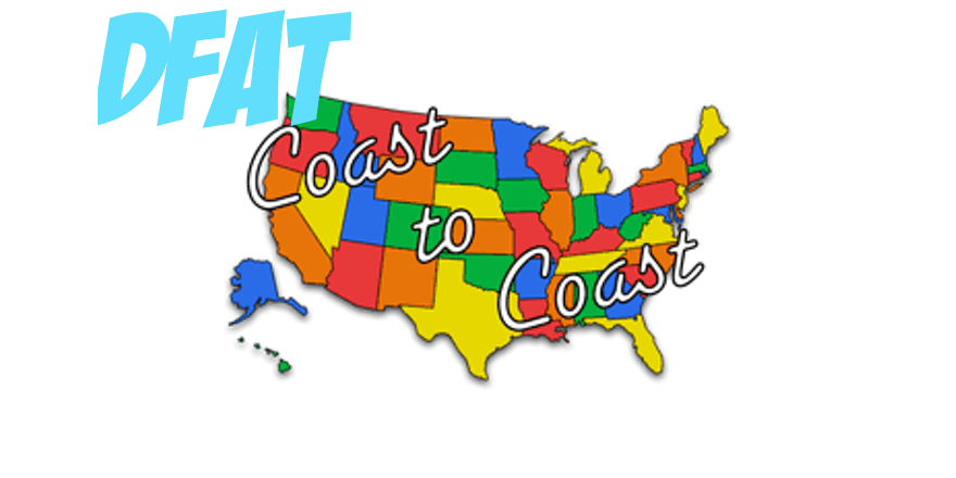 Towelite Talk presents: DFAT Coast to Coast