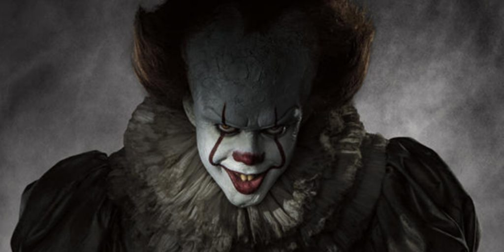 It : Chapter One Review