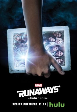 Runaways 03