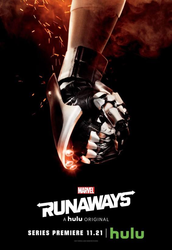 Runaways 06