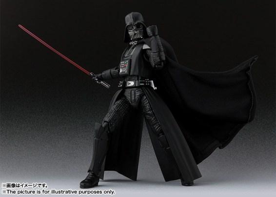 SHF Vader 06