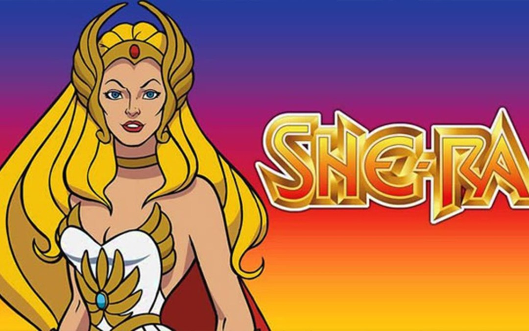 She-Ra revival headed to Netflix in 2018!