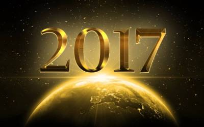 Best of 2017 – A Geekly Retrospective