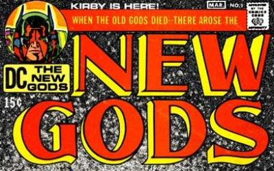 New Gods movie on the way from WB/DC & director Ava DuVernay. Maybe?