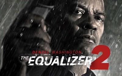 Denzel Washington gets EQUAL in the Equalizer 2 trailer!