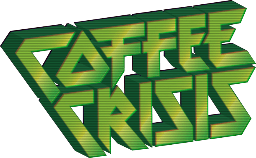 Coffee Crisis is the old school beat-em-up you've been looking for