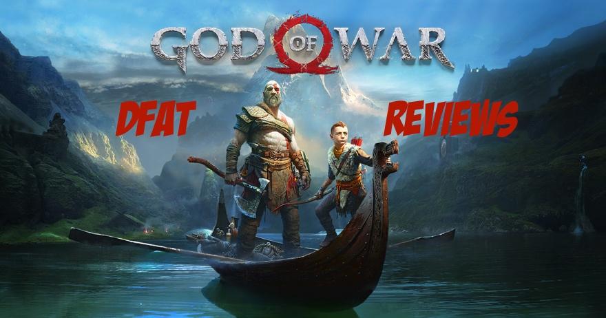 DFAT Reviews – God of War