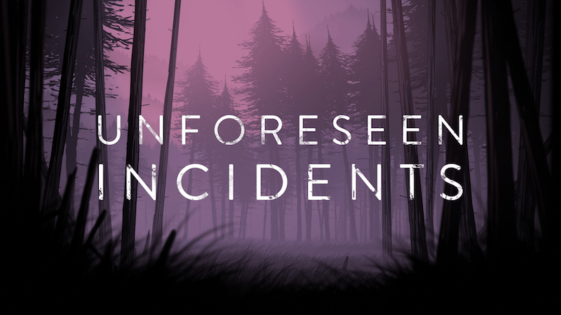 Unforeseen Incidents creepily makes it's way to Mac and PC