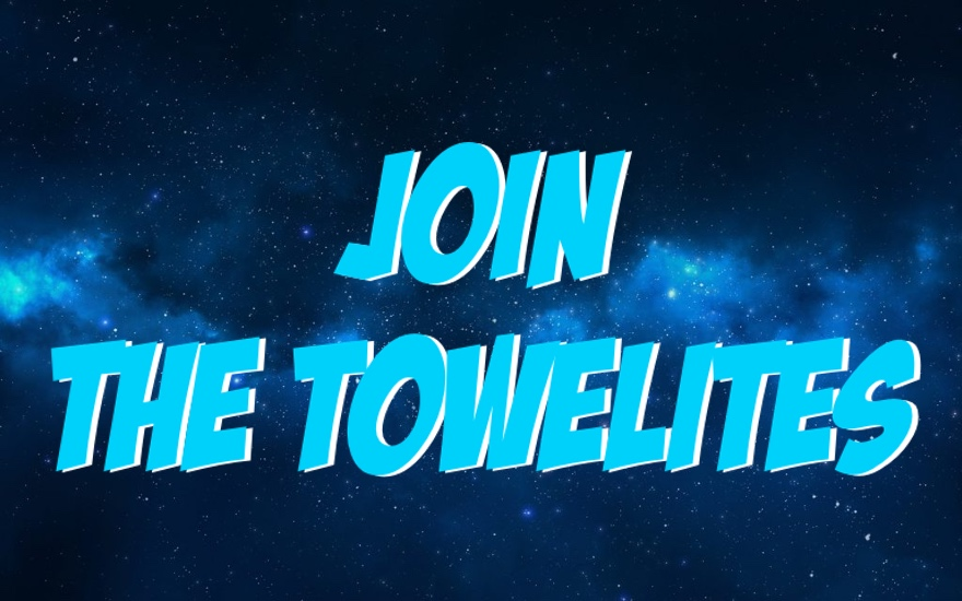 Now seeking Content Creators to join the website!