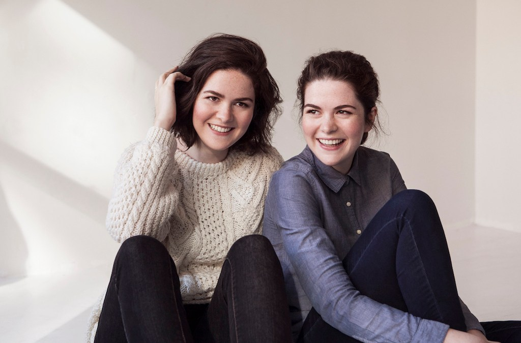 DFAT Interviews: A Geekly discussion with twin sisters and filmmakers Kailey and Sam Spear!