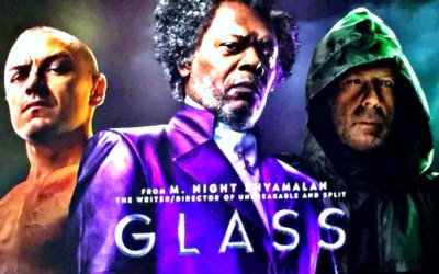Newest Glass trailer really needs to be the last one we see